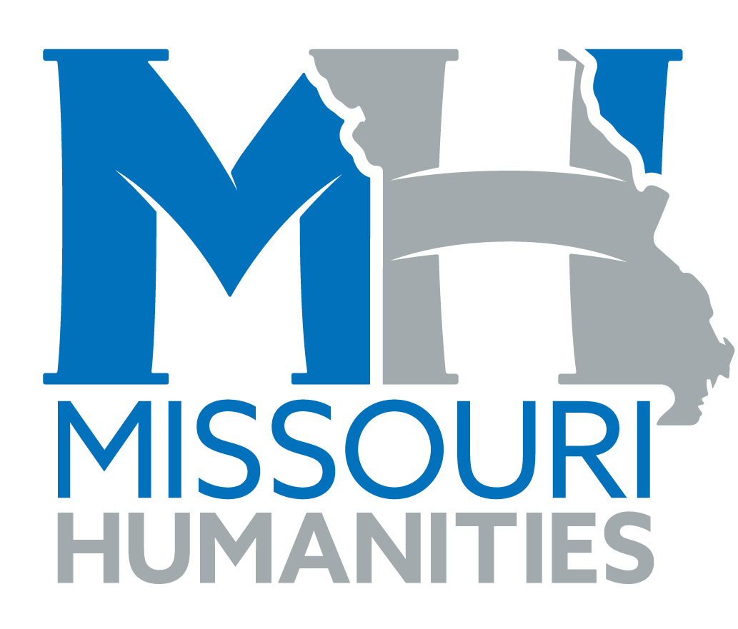 Funding for Walking in the Wards tour made possible by a grant from the Missouri Humanities Council and the National Endowment for the Humanities, Spring 2017.