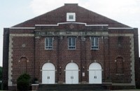 Parker High School Auditorium