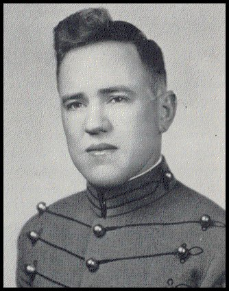 Photo of a very young General Hartinger.