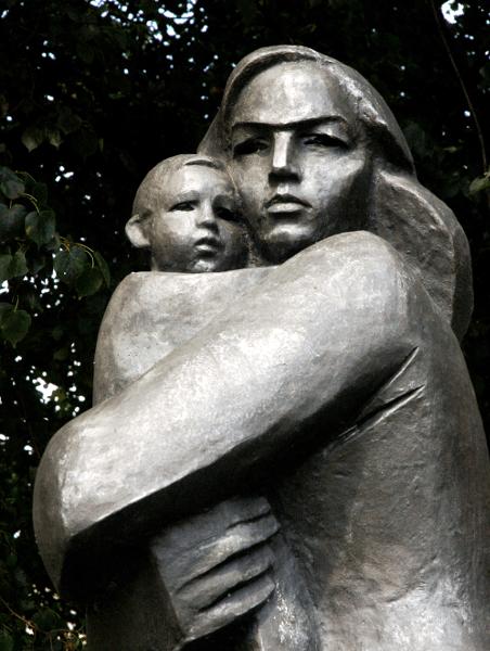 Nature, Human body, Statue, Sculpture