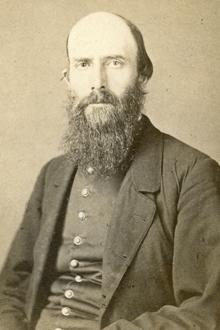 Dr. Josiah Dexter Cotton