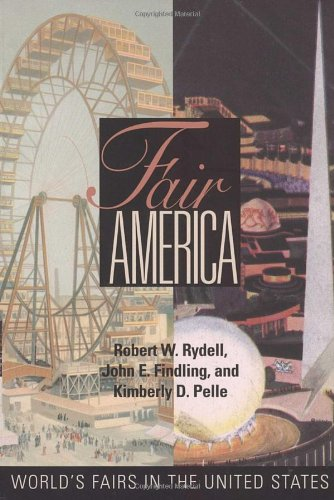For the history of this and other World Fairs in the 19th and 20th centuries, please read Robert Rydell's book, Fair America: World Fairs in the United States