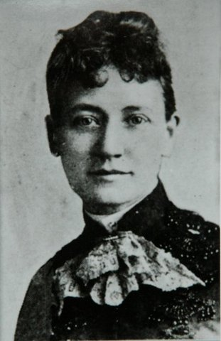 Lizzie Crozier French fought for prohibition and women's rights throughout the late 19th and early 20th centuries.