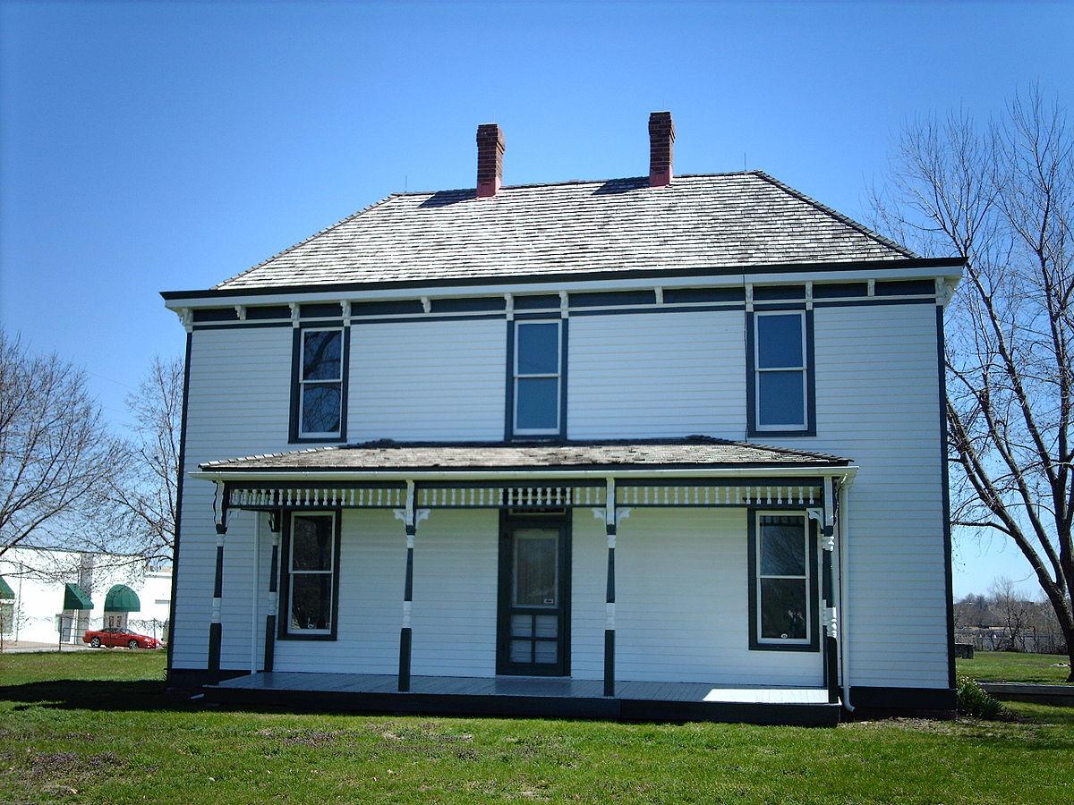 12301 Blue Ridge Blvd, Grandview, MO 64030