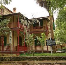 The John Gilmore Riley House and Museum honors the life of its namesake, John G. Riley, who was born into slavery but died a free man.