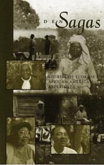 Hidden Sagas: Stories of Florida's African American Experience-Click the link below for more information about this book