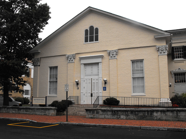Reynolds Hall
