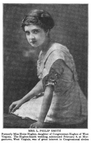 Mrs. L. Philip Smith (1912)