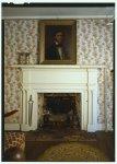 Clemson Bedroom-Library of Congress