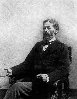 John Mercer Langston (1829-1897)