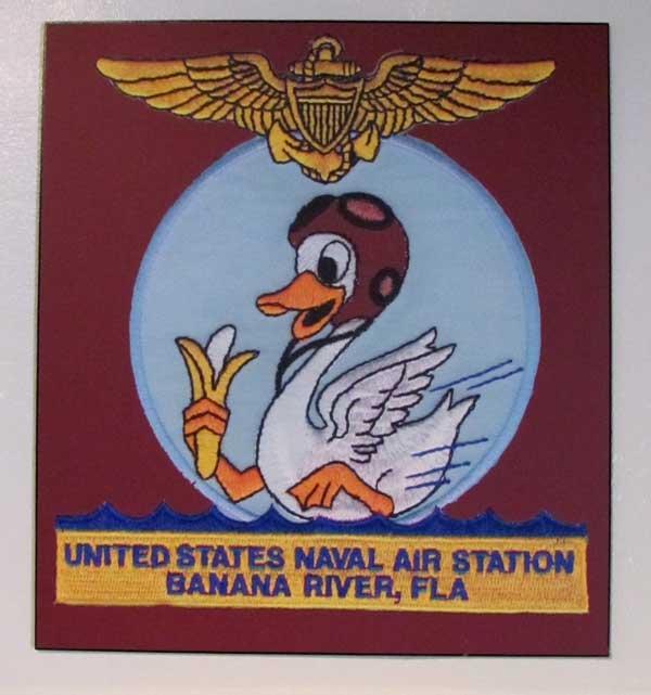 Banana River Naval Air Station