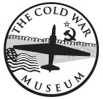 Official Logo for the Cold War Museum