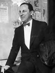 "Arnold Rothstein was a racketeer, businessman, and prolific gambler who in many ways was the original ""Don."""