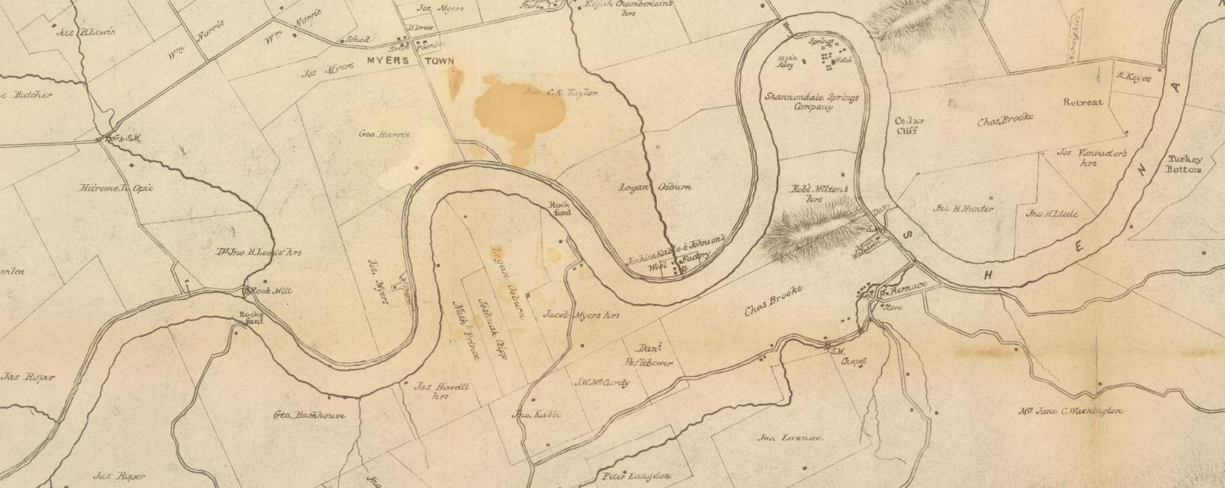 Ecoregion, Map, World, Font