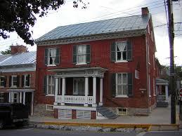 Conrad Schindler House