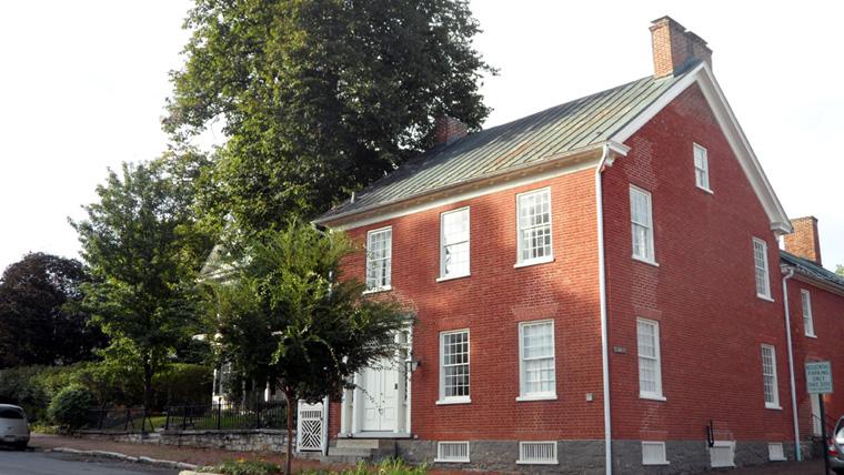 Kearsley House