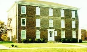 Dodge Hall