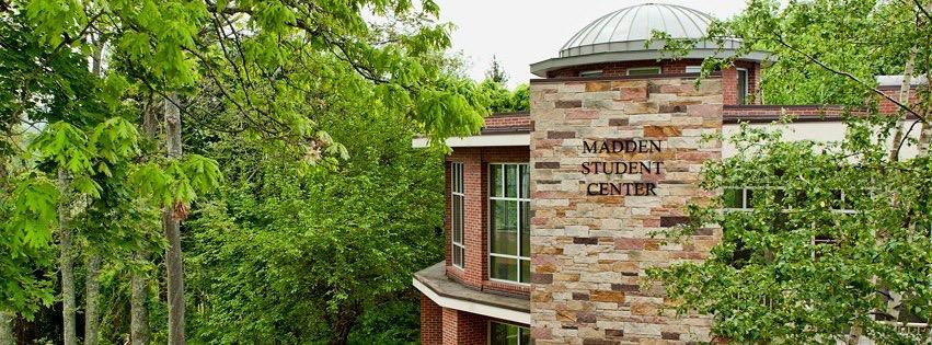 Madden Student Center