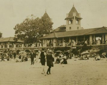 Rye Town Park (Exact Date Unknown)