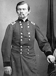Col. Franz Sigel, German imigrant, failed to recognize 3rd Louisiana as Confederates, was overrun and helped lead to the Union defeat at Wilson's Creek.