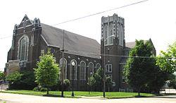 Concord Historic Distritct