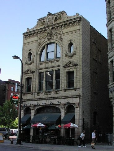 Gluek's is the oldest restaurant in downtown Minneapolis.