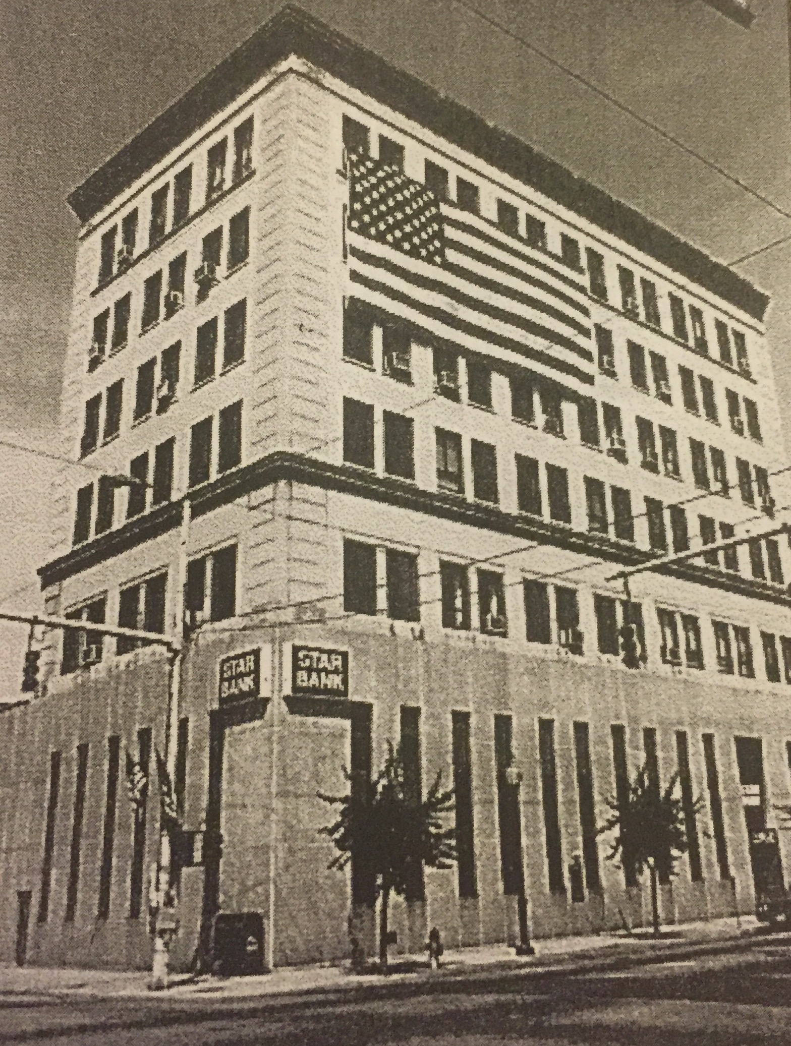 Star Bank, N.A., Tristate