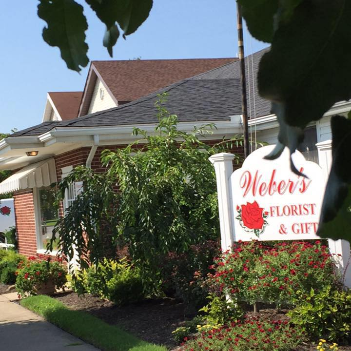 Weber's Florist and Gifts