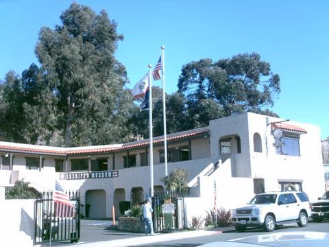 William B. Kolender Sheriff's Museum