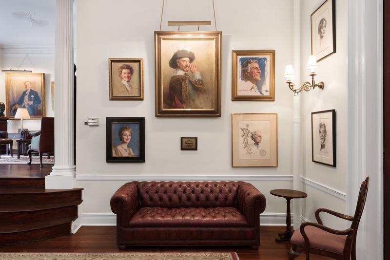 Kinstler Room