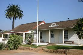 San Diego Union Museum