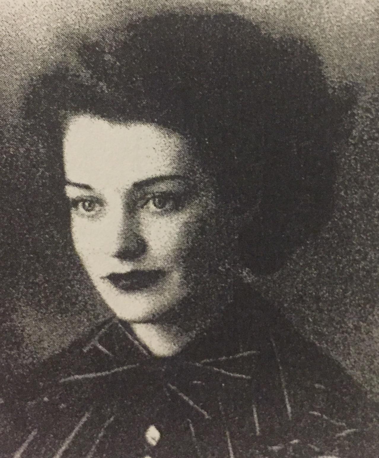 Bonnie Unger