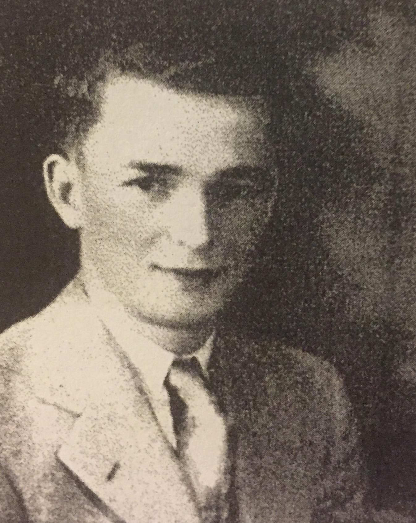 Gene Unger