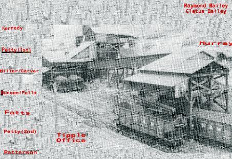 Buckeye Coal Tipple