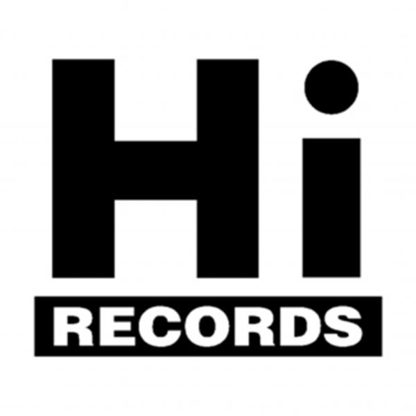 The Hi Records emblem