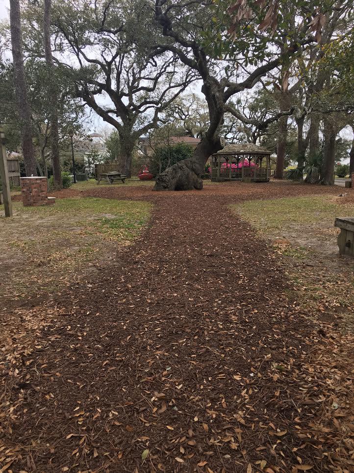 Keziah Park