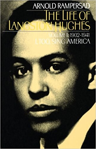 To learn more about the early life of Langston Hughes, including his years in Topeka and Lawrence, consider Vol 1 of the autobiographical trilogy from Oxford University Press.
