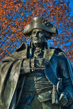 A closer look at the Prussian military leader who became an American hero