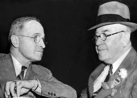 Pendergast and Truman, 98-39 (Truman Library)