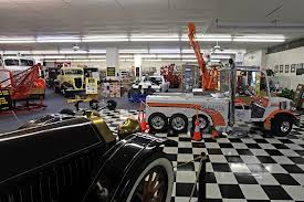 International Towing & Recovery Museum and Hall of Fame