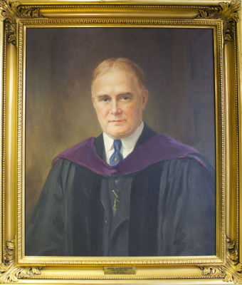 Montague served as the dean of the law school at the University of Richmond in addition to a long tenure in the House of Representatives.