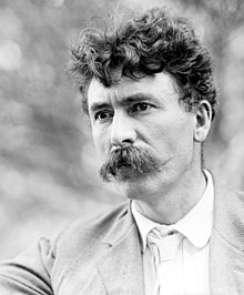 The Man Behind the Castle: Ernest Thompson Seton