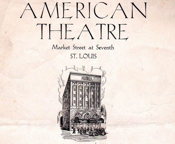 This theater program was produced for a 1939 production of Tobacco Road.