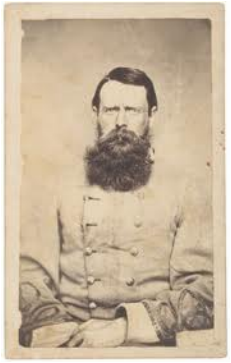 Col. William A. Morgan