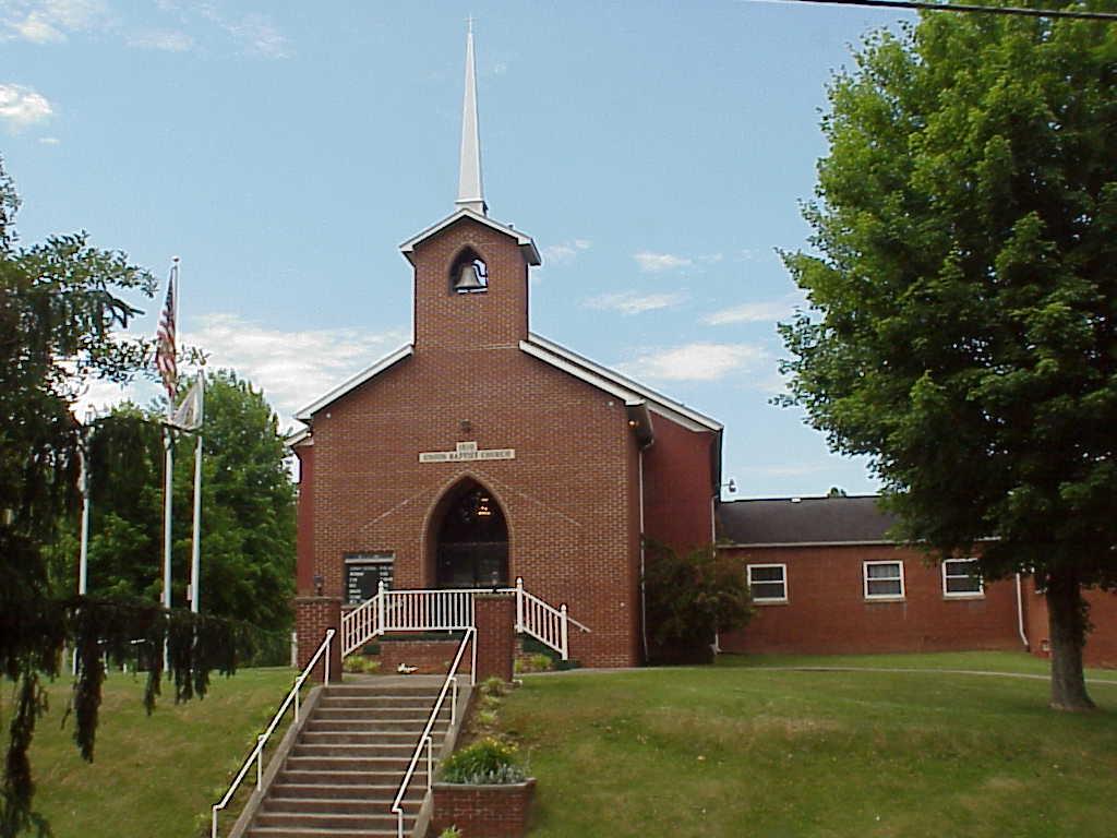 Union Baptist Church today