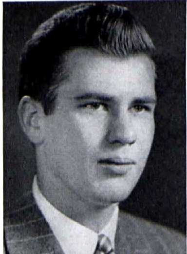 David Woods Kemper (1919-1945) was a member of Kansas City's prominent Kemper family. During World War II he served as a platoon leader in Italy and was killed in April 1945. Image obtained from Find A Grave.