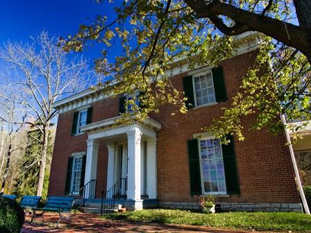 Butler-Turpin House
