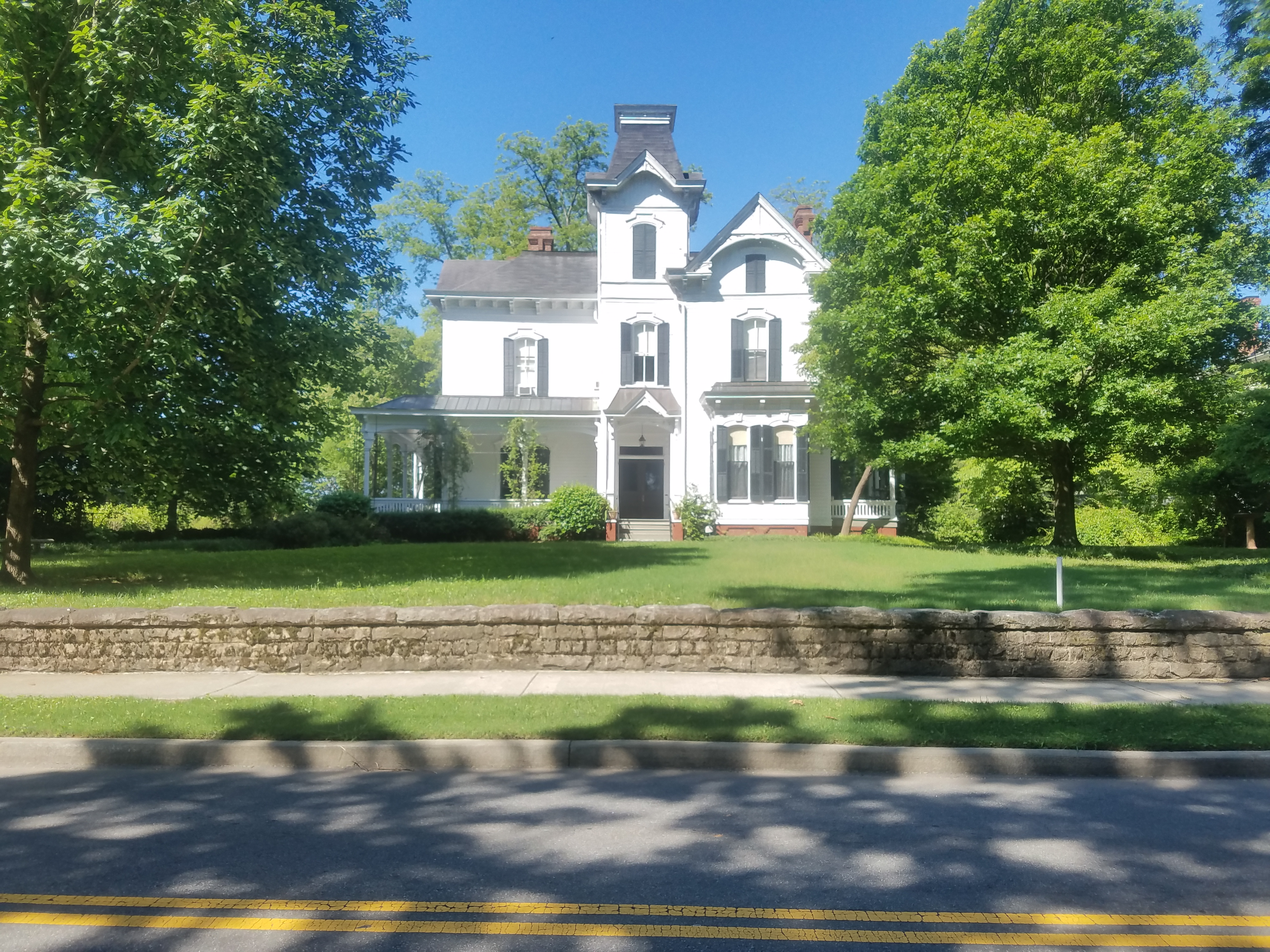 Brumby-Sibley-Corley House