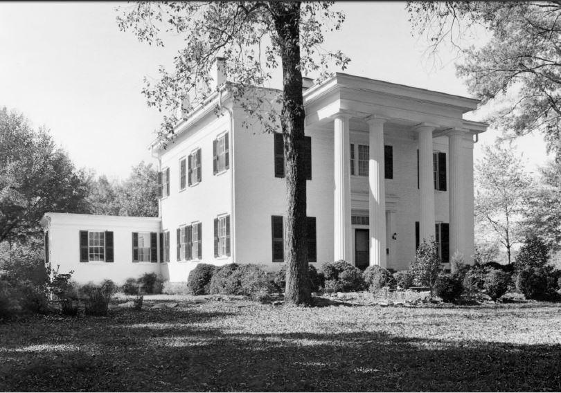Tranquilla House