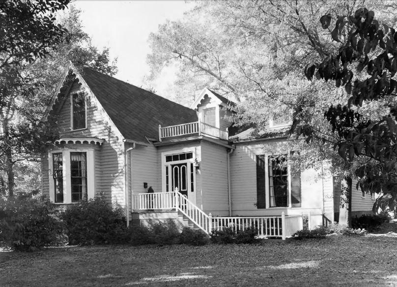 Gignilliat-Cheek-Griffin House